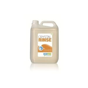 ECOVER PRO CRYSTAL RINSE 5L