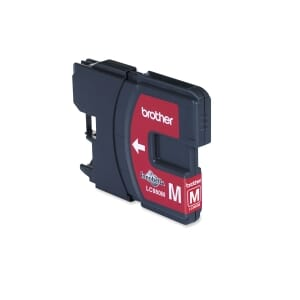 BROTHER LC980 FAKS PATR DCP-145C MAG