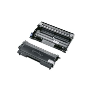 BROTHER TN-2000 LASERTONER SORT
