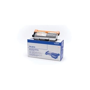 BROTHER TN-2210 LASER TONER SORT