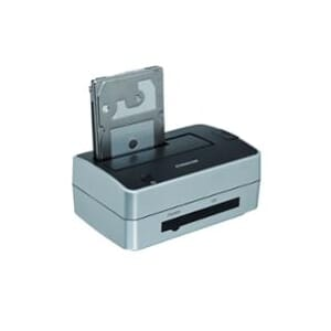 FREECOM DOCKING HDDRIVE DOCK 2,5''+3,5''