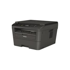 BROTHER DCP-L2520DW MULTIFUNK PRINTER