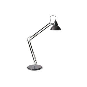 ALUMINOR LD95 ARKITEKTLAMPE M/BORDFOT