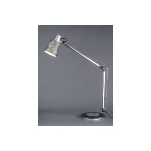 ALUMINOR CASTING 2 BORDLAMPE