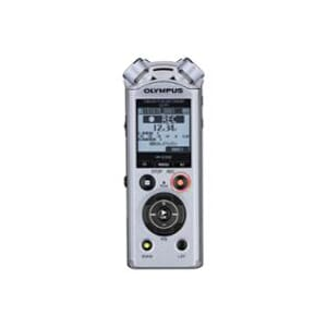 OLYMPUS LS-P1 AUDIO RECORDER