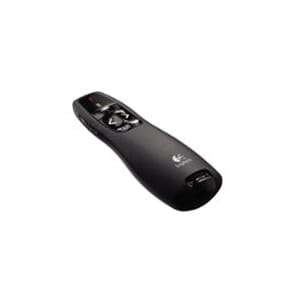 LOGITECH R400 WIRELESS PRESENTER SORT
