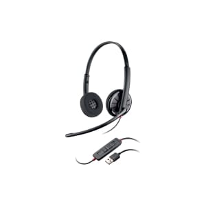 PLANTRONICS PC HEADSETT C320