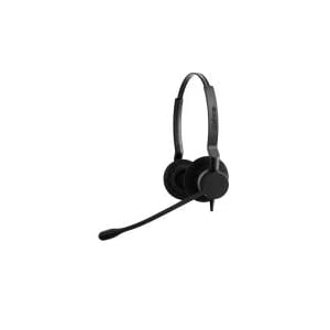 JABRA BIZ 2300QD DUO HEADSET