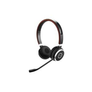 JABRA EVOLVE 65 UC DUO H/SET USB MS