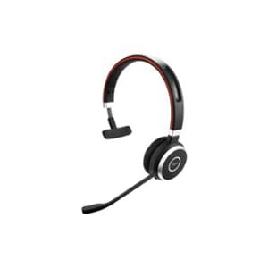JABRA EVOLVE 65 MS MONO HEADSETT