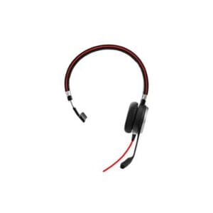 JABRA EVOLVE 40 MS MONO HEADSETT