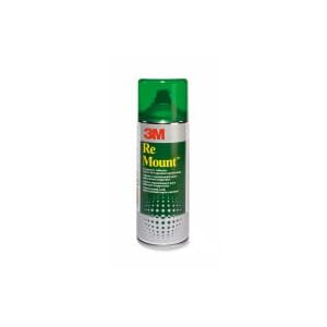 3M REMOUNT SPRAYLIM 40 ML