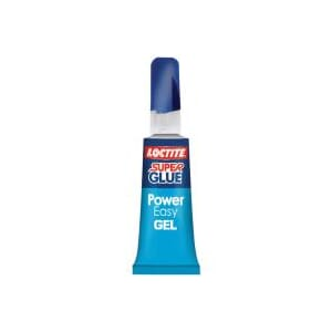 LOCTITE SUPER GLUE POWER EASY 3G