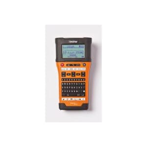 BROTHER PT-E550WVP P-TOUCH MERKEMASKIN