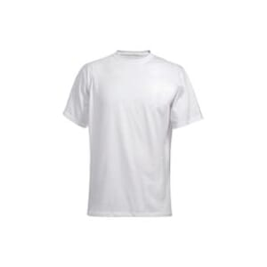 ACODE HEAVY T-SHIRT HVIT XL