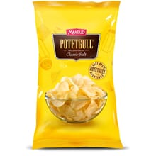 Potetchips