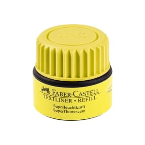 FABER-CASTELL HIGHLIGHTER REFILL GUL
