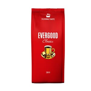 EVERGOOD FILTER KAFFE 250G