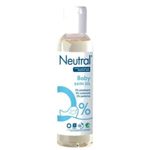 NEUTRAL BABYOLJE 150ML