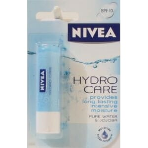 NIVEA LIP CARE HYDRO 4,8G