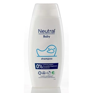NEUTRAL SHAMPOO KIDS 250ML