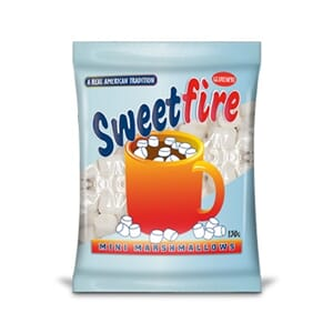 SWEETFIRE MARSHMALLOWS MINI 150G