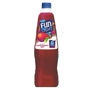 FUN LIGHT HUSHOLDNINGSSAFT 0,8L