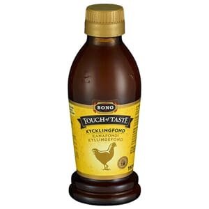 TOUCH OF TASTE KYLLINGFOND 180ML