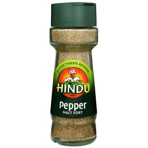 HINDU PEPPER SORT MALT 40G