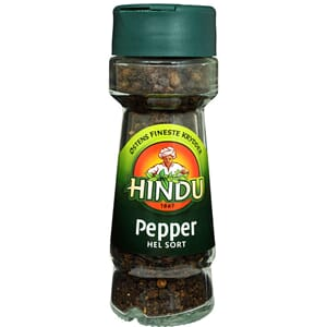 HINDU PEPPER SORT HEL 42G