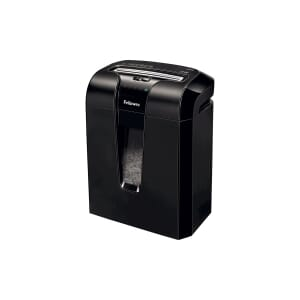 FELLOWES POWERSHRED 63CB MAKULATOR