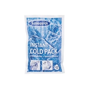 SALVEQUICK 219600 INSTANT COLD PACK