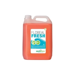 GREENSPEED FLORAL FRESH 5 LITER