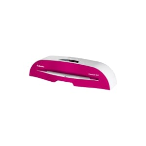 FELLOWES COSMIC 2 LAMINERINGSMA A4 PINK