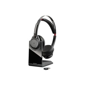 PLANTRONICS VOYAGER FOCUS + STAND