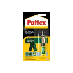 PATTEX TEKSTIL LIMSTIFT 20 G