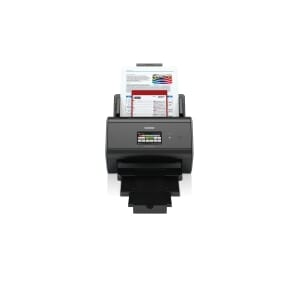 BROTHER ADS2800W FARGE SCANNER