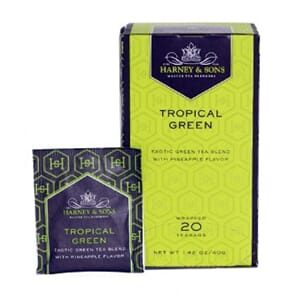 HARNEY PREMIUM TROPICAL GREEN TE 20 STK